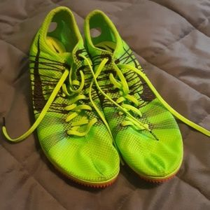 Nike Shoes - Nike zoom matumbo 2 size 14